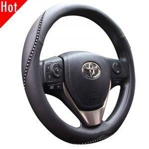 Bling Steering Wheel Cover