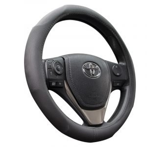Car Sport Steering Wheel Cover