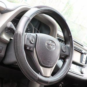Comfortable Four Season Steering Wheel Cover