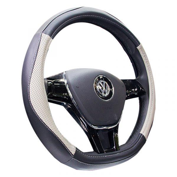 D Shape Steering Wheel Cover 80503(1)