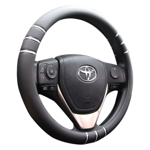 Insignia Steering Wheel Cover