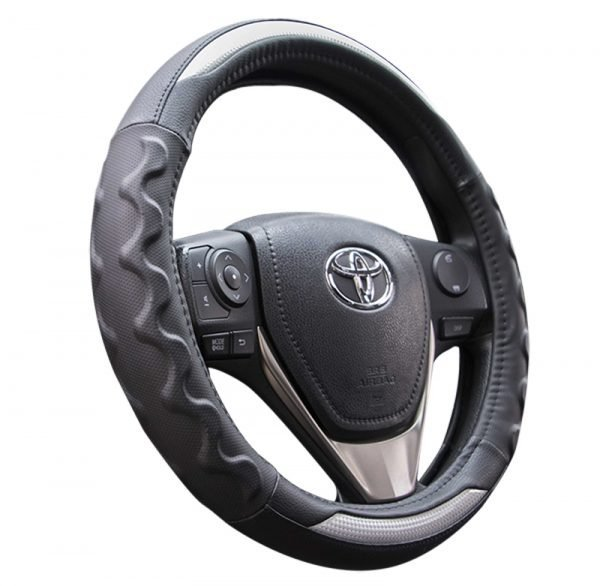 Massage Car Steering Wheel Cover 80505 (1)