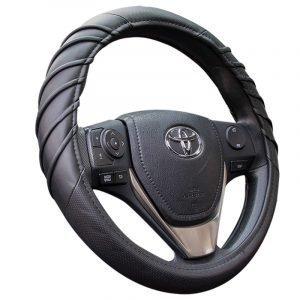 New Design Steering Wheel Cover