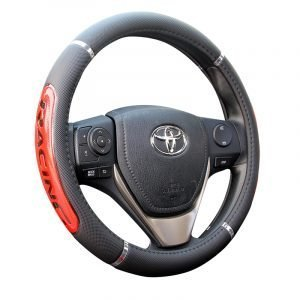 Reflect Car Steering Wheel Cover