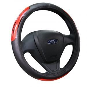 Reflective Auto Steering Wheel Cover