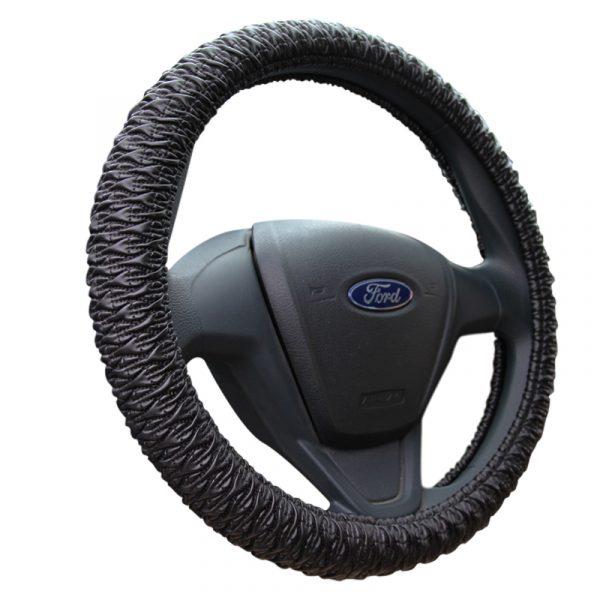 Shrink Soft Steering Wheel Cover