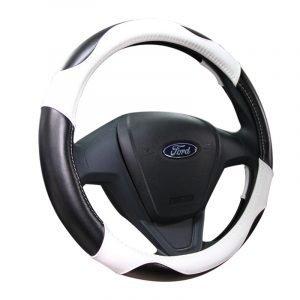 Soft PU Steering Wheel Cover