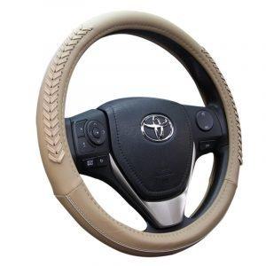 Unique Steering Wheel Cover