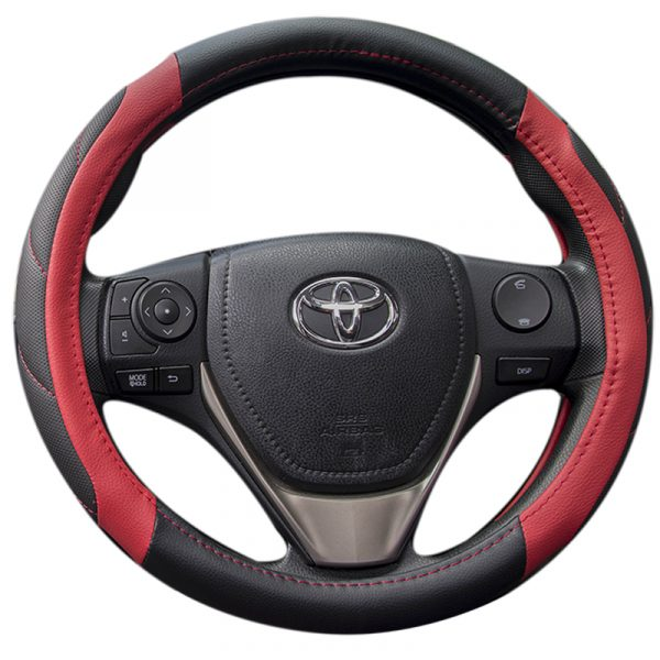 Character Steering Wheel Cover
